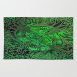 Irish Blarney Rug