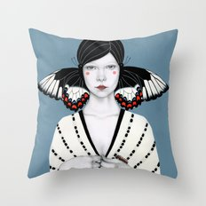 Mila Throw Pillow