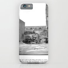 The City 3: Brooklyn In The Back iPhone 6s Slim Case