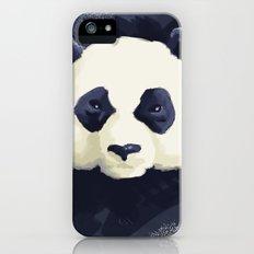 Panda Go Panda Slim Case iPhone (5, 5s)