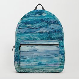 Ocean View Backpack