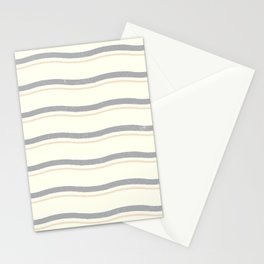Earth's stripe Stationery Cards