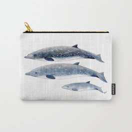 Blainville´s beaked whale Carry-All Pouch