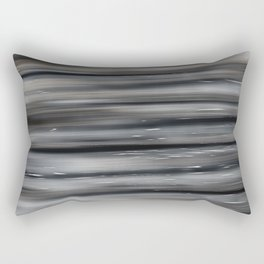 AWED Avalon Uisce Silver (70) Rectangular Pillow