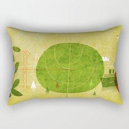 Lisboa Rectangular Pillow