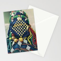Dotted Tribe Stationery Cards