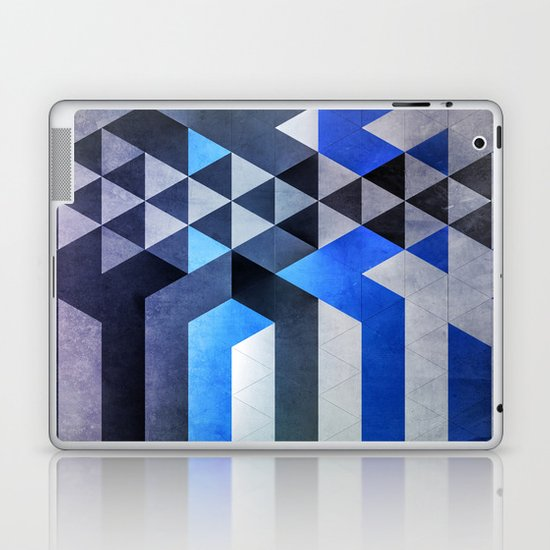 kyr dyyth Laptop & iPad Skin