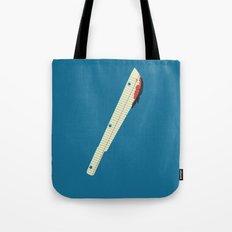 Paper Mâchéte Tote Bag