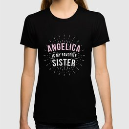 Schuyler Sisters T Design Gift for Eliza, Peggy and Angelica Fans Founding Father Wives Hamilton T-shirt