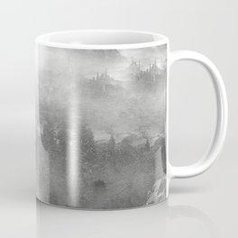 B&W - Wish You Were Here (Chapter I) Coffee Mug