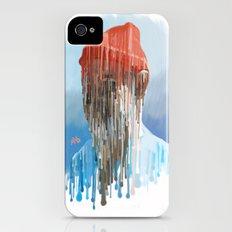 Steve Zissou Slim Case iPhone (4, 4s)