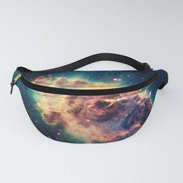 Carina Nebula Fanny Pack