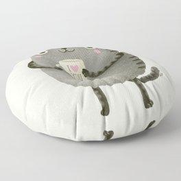 I♥you Floor Pillow