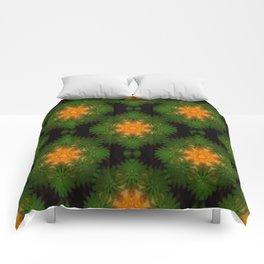 Wreaths of Love.... Comforters