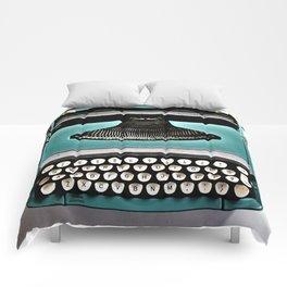 just my type Comforters