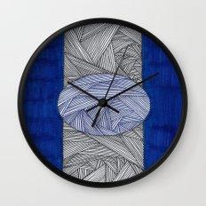 A Watch Wall Clock