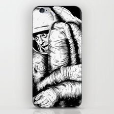 Infinite Improbability Drive iPhone & iPod Skin
