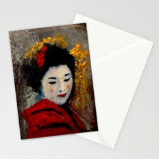 TOKYO SAD SONG - PART. Stationery Cards
