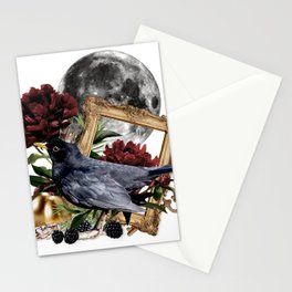 The Bird King Stationery Cards