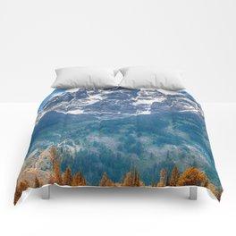 My Mountain Comforters