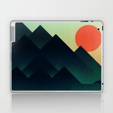 World to see Laptop & iPad Skin