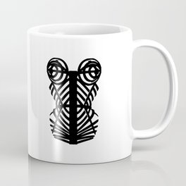 Madonna Corset MDNA Coffee Mug