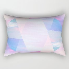 Transcend Rectangular Pillow