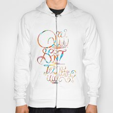 Who are your heroes? Hoody