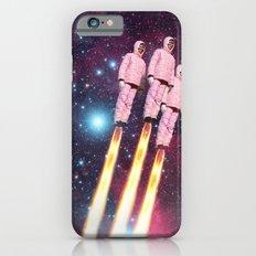 Pink Rockets Slim Case iPhone 6s
