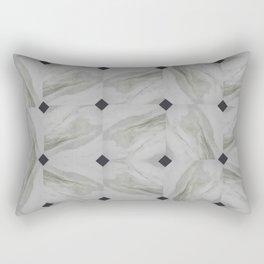 Tozzetto marble Rectangular Pillow
