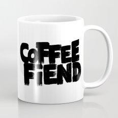 COFFEE FIEND Mug
