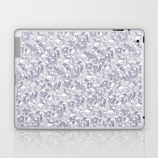 Jellyfishes Laptop & iPad Skin