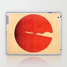The long goodbye Laptop & iPad Skin