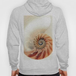 Shell of life Hoody