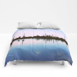 Refined Comforters