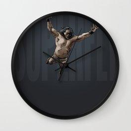 Snuka Wall Clock