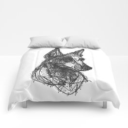 Cattle Dog Comforters