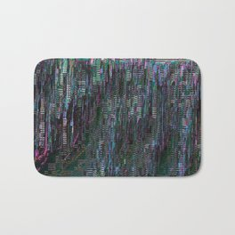 perfectly corrupted Bath Mat