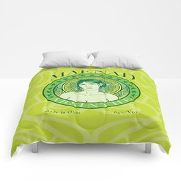 Maenad Absinthe Comforters