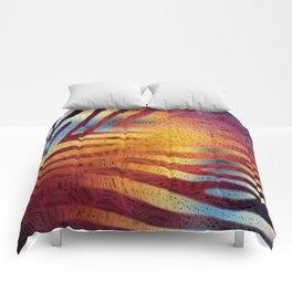 Frustration III Comforters