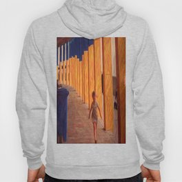 Underneath the Arches Hoody