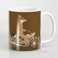 Wild Raider Mug