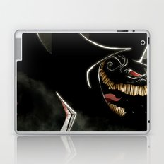 The London Prowler 8 Laptop & iPad Skin