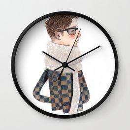 samuele Wall Clock