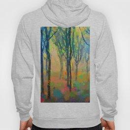 Colorful Woods Hoody
