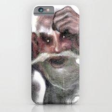 Red Ogre Slim Case iPhone 6s