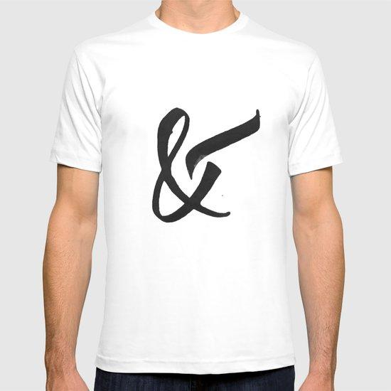 &1 T-shirt