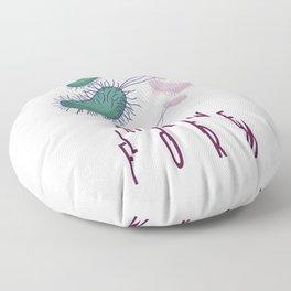 NLF Floor Pillow