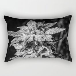 Haze Berry Rectangular Pillow
