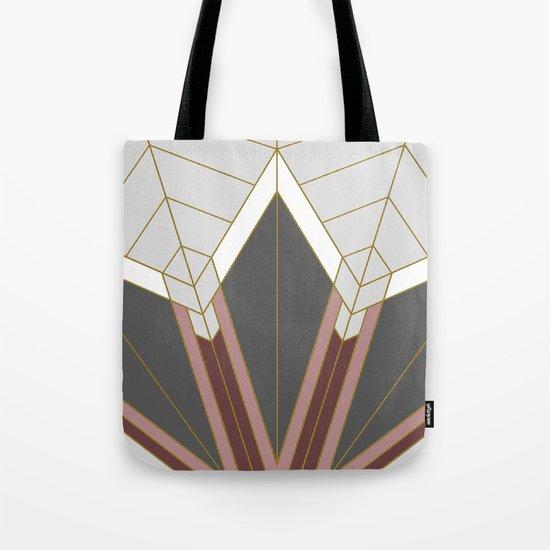 ART DECO G1 (abstract) Tote Bag